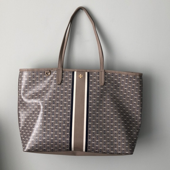 TORY BURCH | EUC Tote Bag
